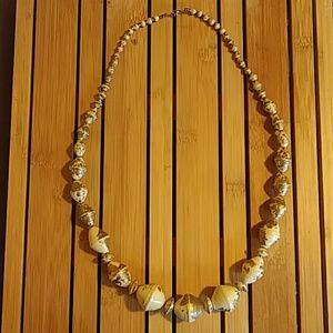 31 bits necklace